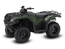 2017 Honda FourTrax Rancher for sale 200426532