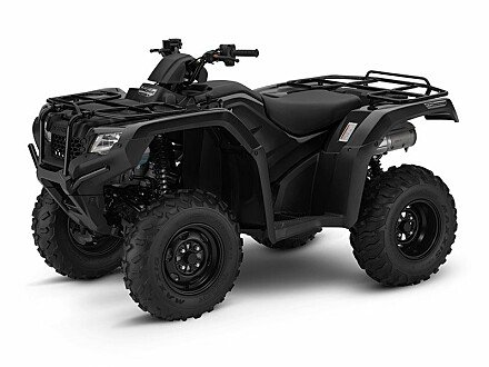 2017 Honda FourTrax Rancher for sale 200446458