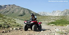 2017 Honda FourTrax Rancher for sale 200446461