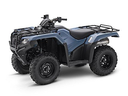 2017 Honda FourTrax Rancher for sale 200446464