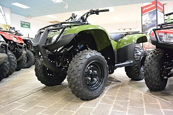 2017 Honda FourTrax Recon for sale 200487041