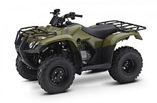 2017 Honda FourTrax Recon for sale 200446112