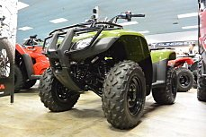 2017 Honda FourTrax Recon for sale 200457662