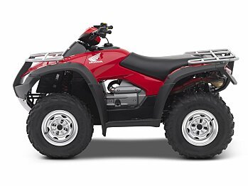 2017 Honda FourTrax Rincon for sale 200392074