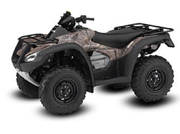 2017 Honda FourTrax Rincon for sale 200561352