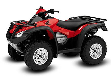 2017 Honda FourTrax Rincon for sale 200601860