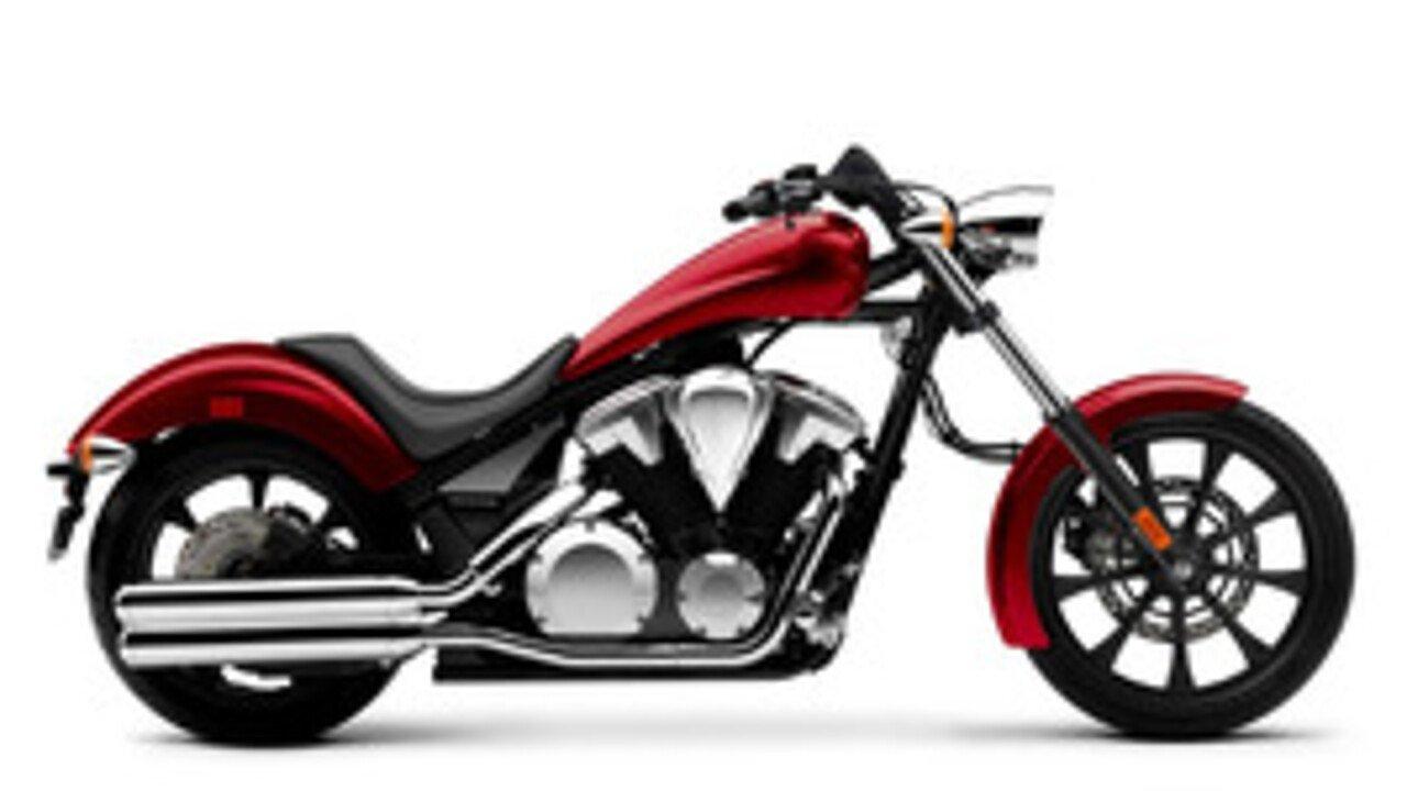 2017 Honda Fury for sale 200561454