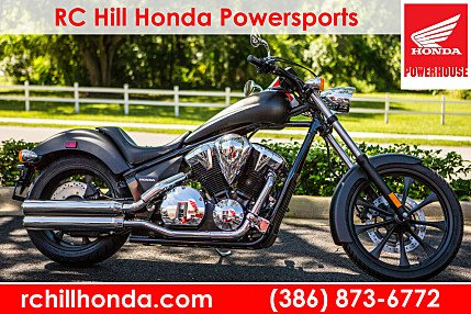 2017 Honda Fury for sale 200588969