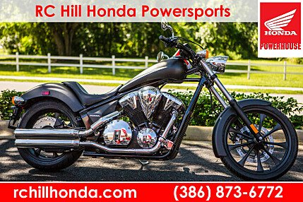 2017 Honda Fury for sale 200594445