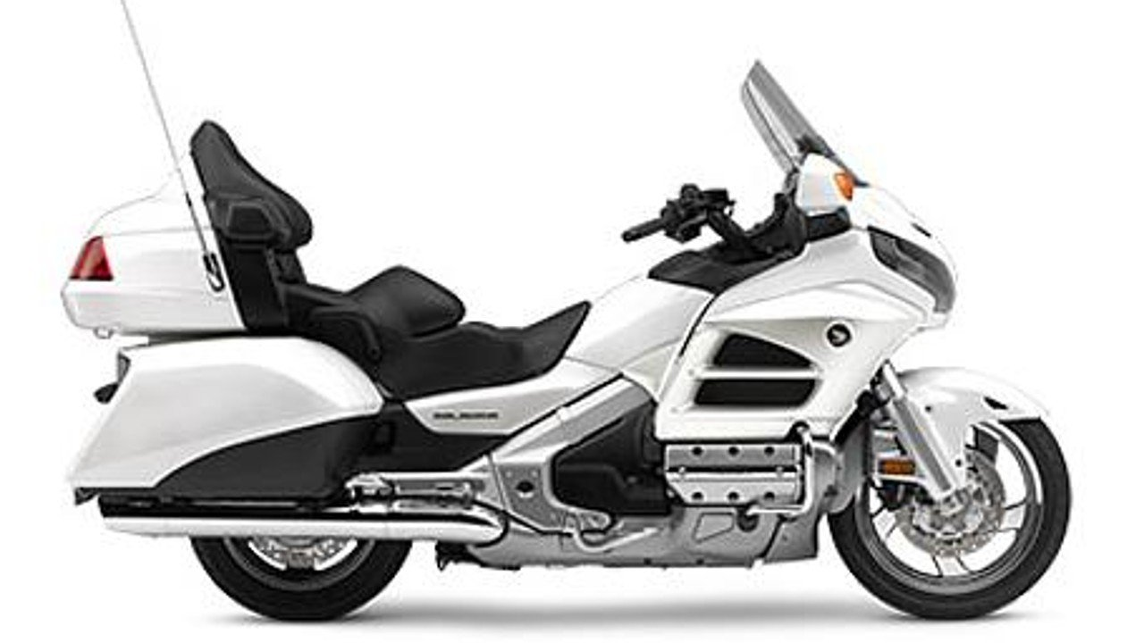 2017 Honda Gold Wing for sale 200420958