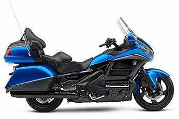 2017 Honda Gold Wing for sale 200510362