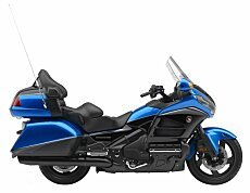2017 Honda Gold Wing Audio Comfort for sale 200449792