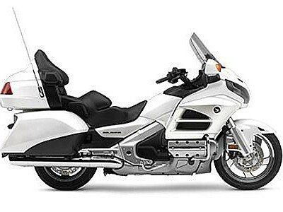 2017 Honda Gold Wing Comfort Navi XM for sale 200501253
