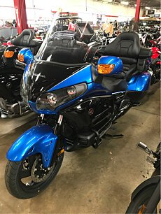 2017 Honda Gold Wing for sale 200501741
