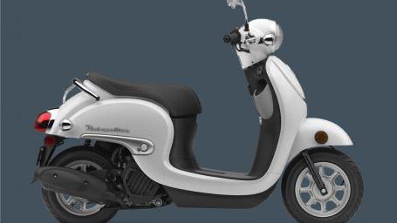 2017 Honda Metropolitan for sale 200453164