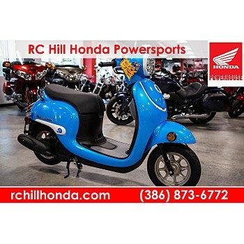 2017 Honda Metropolitan for sale 200532296