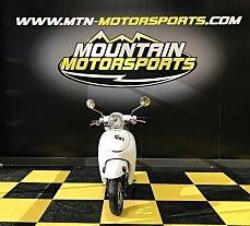 2017 Honda Metropolitan for sale 200537777