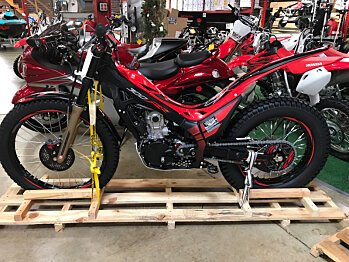 2017 Honda Montesa Cota for sale 200501779