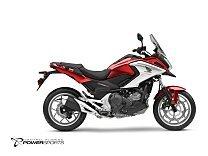 2017 Honda NC700X for sale 200428366