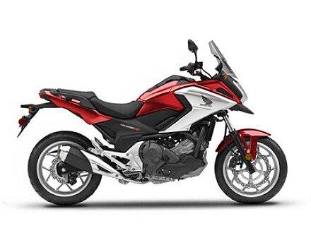 2017 Honda NC700X for sale 200457929