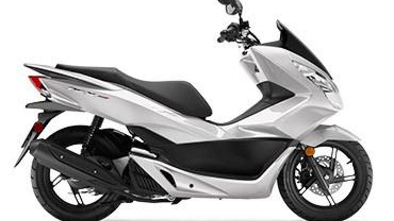 2017 Honda PCX150 for sale 200379151