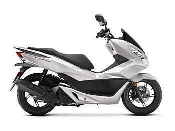 2017 Honda PCX150 for sale 200458013