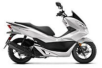 2017 Honda PCX150 for sale 200379151