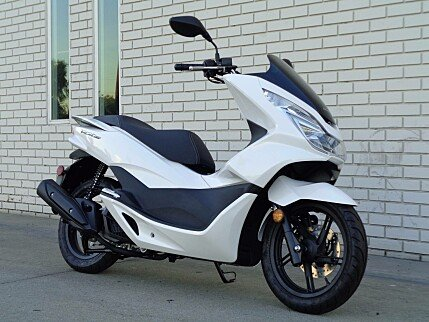 2017 Honda PCX150 for sale 200499913