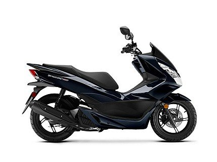 2017 Honda PCX150 for sale 200499931