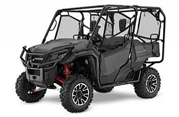 2017 Honda Pioneer 1000 for sale 200437096