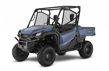 2017 Honda Pioneer 1000 for sale 200437438