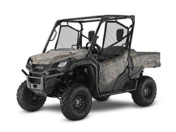 2017 Honda Pioneer 1000 for sale 200453766