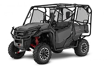 2017 Honda Pioneer 1000 for sale 200476804