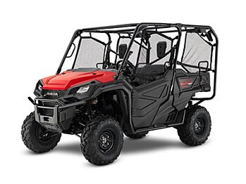 2017 Honda Pioneer 1000 5 for sale 200497140