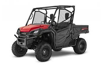 2017 Honda Pioneer 1000 for sale 200501864