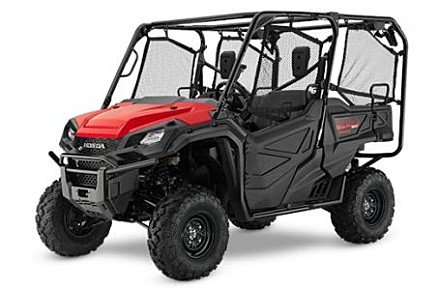 2017 Honda Pioneer 1000 5 for sale 200485666
