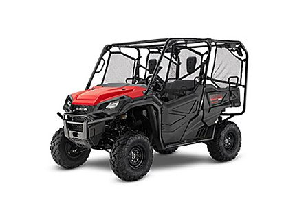 2017 Honda Pioneer 1000 for sale 200488585