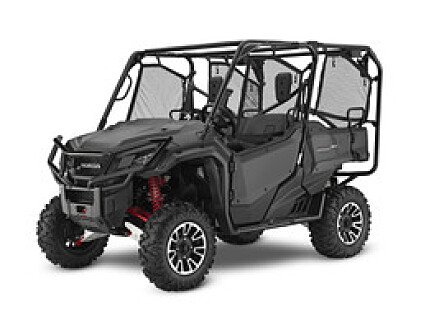 2017 Honda Pioneer 1000 for sale 200561489