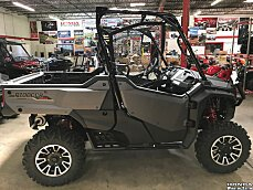 2017 Honda Pioneer 1000 for sale 200582537