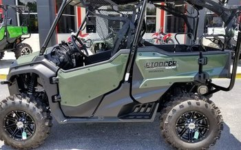 2017 Honda Pioneer 1000 for sale 200588760
