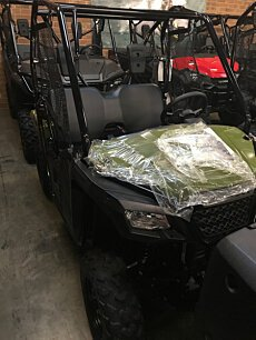 2017 Honda Pioneer 500 for sale 200501813