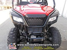 2017 Honda Pioneer 500 for sale 200636763