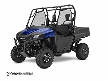 2017 Honda Pioneer 700 for sale 200379359