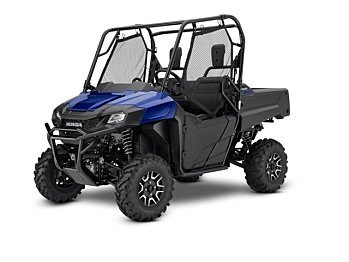 2017 Honda Pioneer 700 for sale 200496140