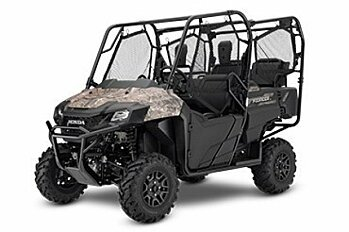2017 Honda Pioneer 700 for sale 200496141