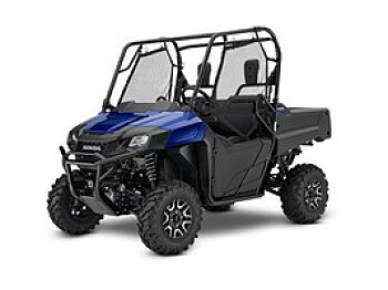 2017 Honda Pioneer 700 for sale 200561504