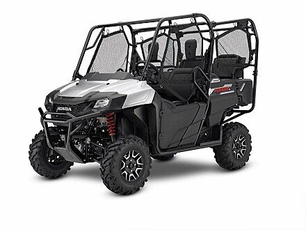 2017 Honda Pioneer 700 for sale 200488579