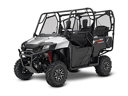 2017 Honda Pioneer 700 for sale 200522231