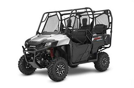 2017 Honda Pioneer 700 for sale 200536976