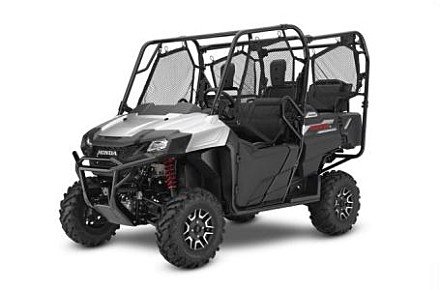 2017 Honda Pioneer 700 for sale 200536992